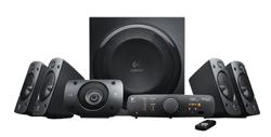 Bild zu MediaMarkt Adventskalender, heute z.B. LOGITECH Z906 PC-Lautsprecher für 179€ (Vergleich: 209,95€)