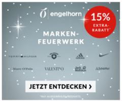 Bild zu Engelhorn: Markenfeuerwerk mit 15% Rabatt auf ausgewählte Artikel