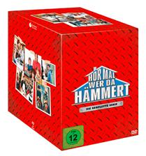 Bild zu Hör mal wer da hämmert – Komplettbox Staffel 1-8 (28 DVDs) für 29,99€ (Vergleich: 50,58€)