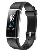 Bild zu IceFox Fitness Aktivitätstracker mit vielen Funktionen (IP67, Bluetooth) für 19,99€