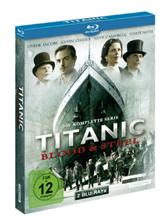 Bild zu Titanic – Blood & Steel – Die komplette Serie [Blu-ray] für 9€ (Vergleich: 14,70€)