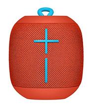 Bild zu Amazon.fr: Ultimate Ears Wonderboom Bluetooth Lautsprecher Fireball für 43,29€ (Vergleich: 59,70€)