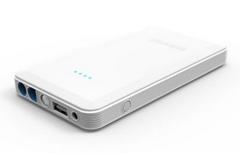 Bild zu NINETEC Jump Starter NT-JS10 Ladegerät (12V Auto Starthilfe) für 29,99€ (Vergleich: 59,99€)