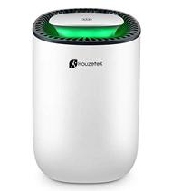 Bild zu Houzetek Elektrischer Luftentfeuchter (600ml, 35dB) für 27,94€