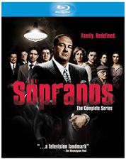 Bild zu Amazon.co.uk: Sopranos – Die komplette Serie – Blu-ray für 56,14€ (Vergleich: 84,99€)