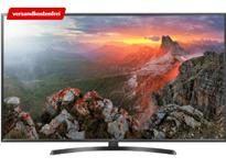 Bild zu LG 65UK6470PLC LED TV (Flat, 65 Zoll, UHD 4K, SMART TV, webOS 4 0) für 722€ inkl. Versand (Vergleich: 799€)