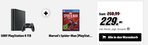Mehr Spaß Mehr Spannung Mehr PlayStation