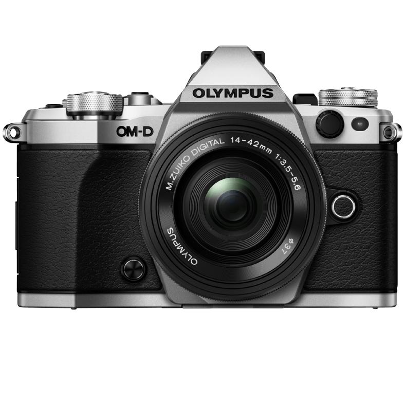 Bild zu Systemkamera Olympus OM-D E-M5 Mark II mit Objektiv 14-42 + 100€ Geschenk-Coupon für 666€