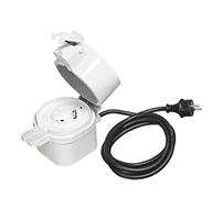 Bild zu Amazon.es: Osram Smart+ Outdoor Plug ZigBee schaltbare Steckdose für 23,88€ inkl. Versand (Vergleich: 30,90€)