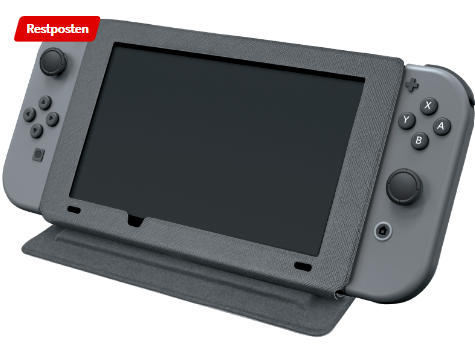 Bild zu PowerA Nintendo Switch Hybrid Cover für 9,99€ inkl. Versand (Vergleich: 18,98€)
