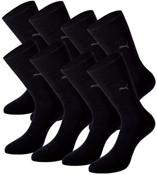 Bild zu Mybodywear: 8er Pack PUMA Casual Socken für 23,99€ inkl. Versand (Vergleich: 27€)