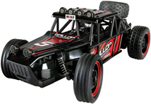 Bild zu Reely Top Speed Brushed 1:10 RC Elektro Buggy (Heckantrieb RtR 2,4 GHz inkl. Akku, Ladegerät) für 29,99€ inkl. Versand (Vergleich: 43,99€)