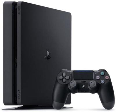 Bild zu Sony PlayStation 4 Slim 500GB für 206,10€ inkl. Versand (Vergleich: 235€)