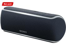 Bild zu Sony SRS-XB21 Lautsprecher (Bluetooth, NFC, Extra Bass, Live Sound Modus, Freisprechfunktion) für 59€ inkl. Versand (Vergleich: 77€)