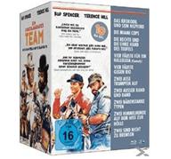 Bild zu Bud Spencer & Terence Hill: Die 10er Haudegen Box – Das schlagkräftigste Duo aller Zeiten ab 39,99€ (Vergleich: 49,99€)