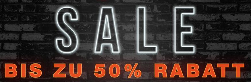 Bild zu Superdry: Sale mit bis zu 50% Rabatt + kostenlose Lieferung