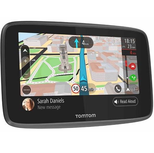 Bild zu 5 Zoll Navigationsgerät TomTom Go 5200 für 235,90€ (Vergleich: 270,99€)