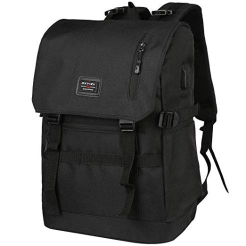 Bild zu Vbiger Laptop Rucksack 15.6 Zoll für 11,98€ inkl. Versand