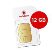 Bild zu [Super] Vodafone Datenflat mit 5GB für rechnerisch 7,49€ oder mit 12GB für 9,99€ im Monat