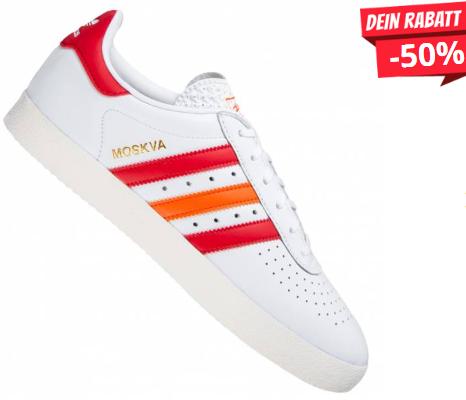 Bild zu SportSpar: adidas Originals Moskva 350 Sneaker für 50,88€ inkl. Versand (Vergleich: 75€)