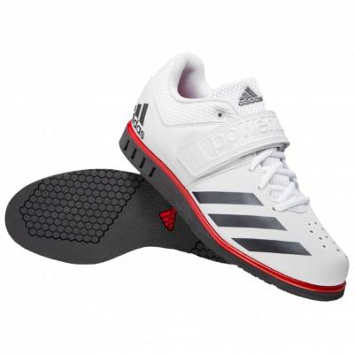Bild zu SportSpar: adidas Powerlift 3.1 Fitness Gewichtheber Schuhe für 59,99€ inkl. Versand (Vergleich: 79,98€)