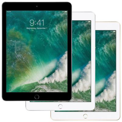 Bild zu [B-Ware] Apple iPad 2018 (A1893) 128GB WiFi für 299,70€ inkl. Versand