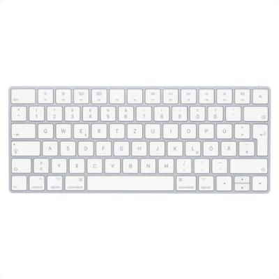 Bild zu Apple Magic Keyboard MLA22D/A Bluetooth Tastatur für 69,90€ inkl. Versand (Vergleich: 87,81€)