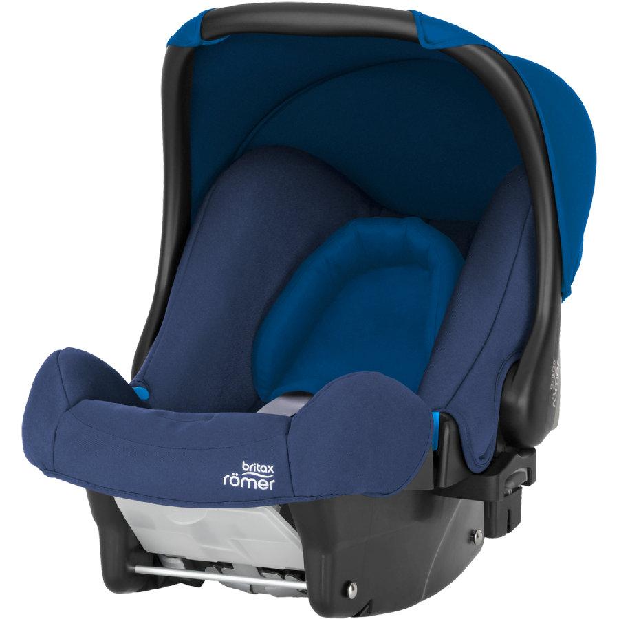 Bild zu Britax Römer Babyschale Baby-Safe Ocean Blue für 82,99€ (Vergleich: 101,99€)