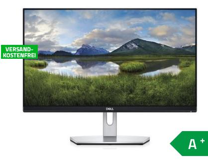 Bild zu Dell S2719H LED-Monitor (27″) 68,6 cm (Full HD, 1920×1080, IPS, 5ms, 2x HDMI, Lautsprecher) für 179,90€ inkl. Versand (Vergleich: 224€)