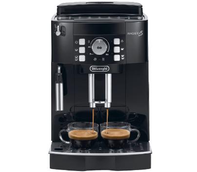 Bild zu DELONGHI Ecam 21.116.B Magnifica S Kaffeevollautomat für 279€