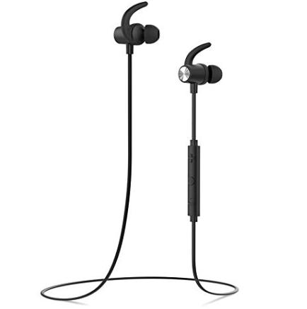 Bild zu dodocool Bluetooth Kopfhörer (8 Stunden Spielzeit, CVC 6.0 Noise Cancelling) für 12,99€