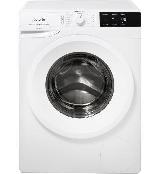 Bild zu Gorenje WEI843P Waschmaschine 8 kg, 1400 U/Min, A+++ für 298€ inkl. Versand (Vergleich: 390€)