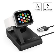 Bild zu dodocool Ladegerät für Apple Watch (MFi Zertifiziert) für 19,99€