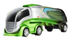 Bild zu ANKI OVERDRIVE Supertruck Freewheel Grün/Silber 38€ (Vergleich: 51,99€)