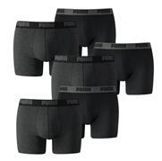 Bild zu 6er Pack Puma Boxershorts für 32,99€ (Vergleich: 38,95€)