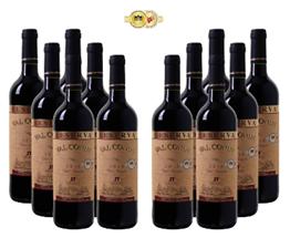 Bild zu Weinvorteil: 12 Flaschen Val Conde by Valtier Utiel-Requena DO Reserva für 45€