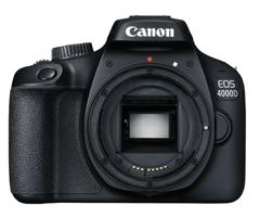 Bild zu Canon EOS 4000D DSLR Kamera + TAMRON Zoomobjektiv 18-200mm + Tasche + Stativ für 366€ (Vergleich: 513,63€)