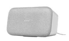Bild zu GOOGLE Home Max Smart Speaker mit Sprachsteuerung für 314€ (Vergleich: 398,95€)
