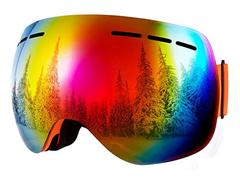 Bild zu Bfull Unisex Skibrillen (geeignet für Brillenträger) ab 8,99€