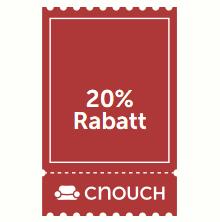 Bild zu Cnouch: 20% Extra-Rabatt auf Wohnmöbel