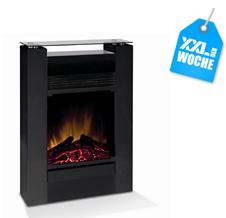 Bild zu EWT elektrisches Kaminfeuer Gisella Optiflame®–schwarz für 189,95€ (Vergleich: 299,95€)