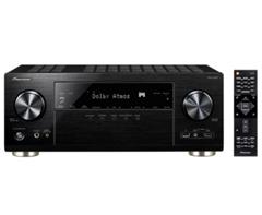 Bild zu Pioneer VSX-LX303 9.2 AV Receiver (4K, DTS:X, WiFi, BT, Dolby Atmos Multiroom) für 479,90€ (Vergleich: 583,34€)