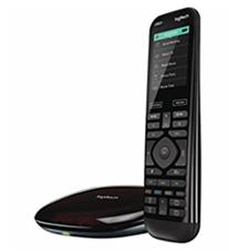Bild zu Amazon.uk: Logitech Harmony Elite inkl. Hub – Touchscreen-Fernbedienung für Home Entertainment für 137,49€ (Vergleich: 187,36€)