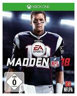 Bild zu Madden NFL 18 [Xbox One] EA Games Sports American Football für 12,99€ (Vergleich: 23,49€)