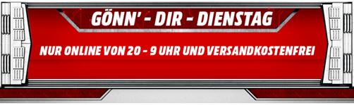 Bild zu MediaMarkt Gönn´ dir Dienstag, z.B. X-Men Movies Collection (DVD) für 5€ (Vergleich: 9,98€)