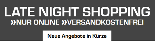 Bild zu Saturn Late Night Shopping, z.B. HUAWEI P smart + Smartphone für 229€