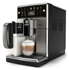 Bild zu SAECO SM 5573/10 PicoBaristo Kaffeevollautomat (1.7 Liter Wassertank, 15 bar) für 565,25€ (Vergleich: 723,64€)