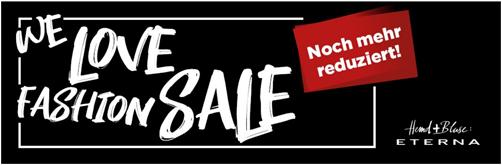 Bild zu Eterna: Sale mit bis zu 50% Rabatt + 20% Extra Rabatt (ab 49€ MBW)