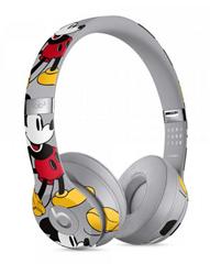 Bild zu Beats Solo 3 wireless On-Ear Kopfhörer Mickeys 90th Anniversary Edition für 179€ (Vergleich: 261,15€)