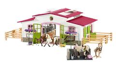 """Bild zu Schleich Horse Club """"Reiterhof mit Waschplatz"""" 72110 für 69,99€ (Vergleich: 103,89€)"""